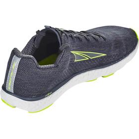Altra Escalante 1.5 Buty do biegania Mężczyźni, gray/yellow